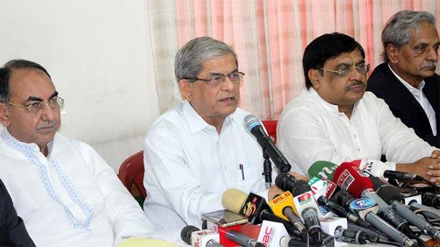 BNP demands amendments to proposed road transport law