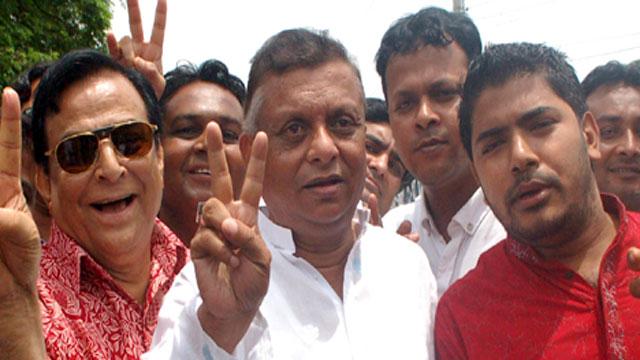 BNP's Ariful wins in SCC polls
