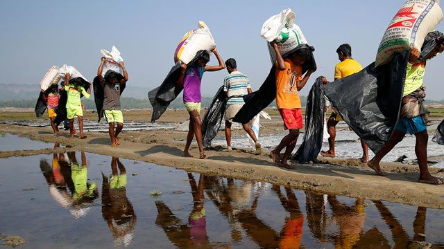 AI for UN intervention to ensure ICC action on Myanmar atrocities