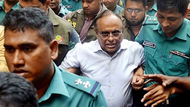 Rowdy AL men attack Mainul Hosein, says Kamal