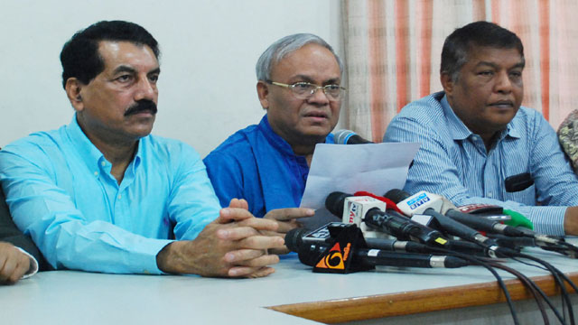 Govt wants to avoid foreign polling observers: BNP