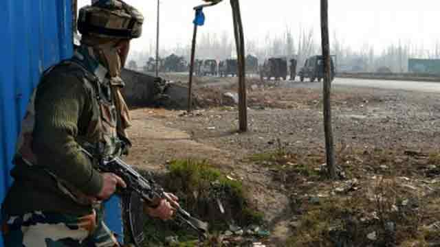 Indian Army crosses LoC, kills 3 Pakistani soldiers
