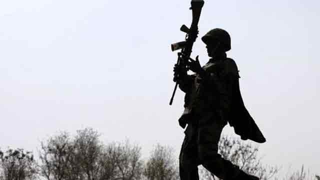 Bangladeshi shot dead by BSF along Lalmonirhat frontier