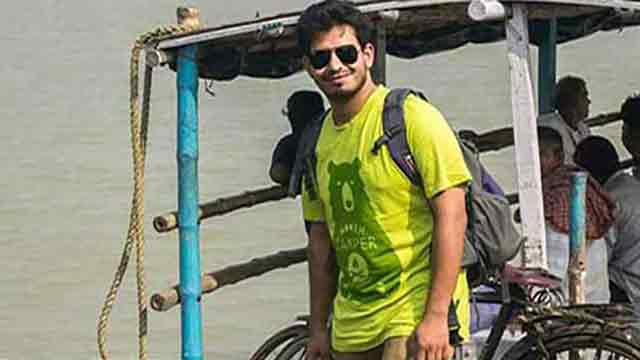 MP's son kills himself