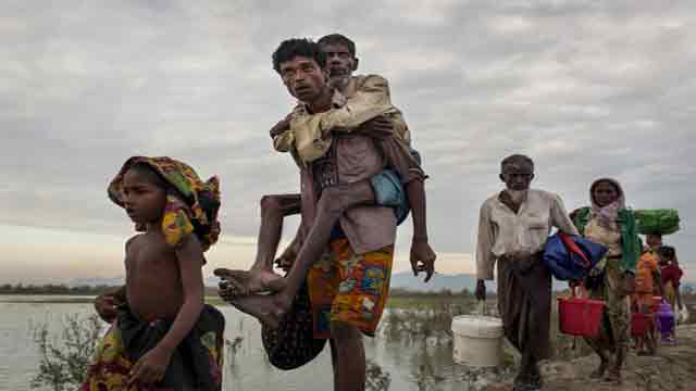 Myanmar fails to guarantee safe return of Rohingyas: UN