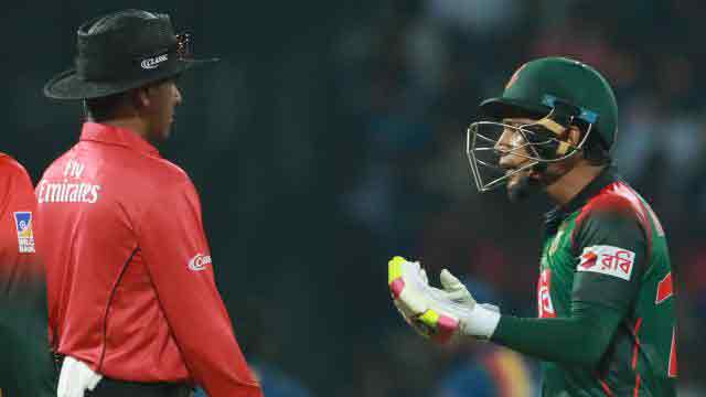 Chandimal suspended, Tigers fined