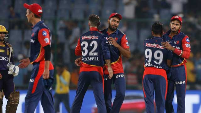 Shreyas Iyer leads Delhi to big win over Kolkata