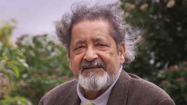 Nobel prize winning author VS Naipaul dies