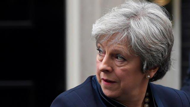 British-Bangladeshi gets 30-yr for plot to kill Theresa May