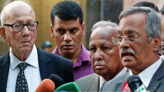 Khaleda Zia critically ill, needs treatment immediately