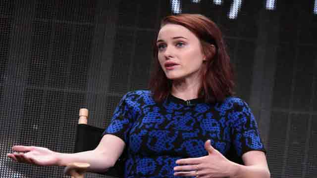 Golden Globe awardee Rachel Brosnahan regrets working with Woody Allen