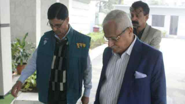 AB Bank ex-chairman, 2 others arrested