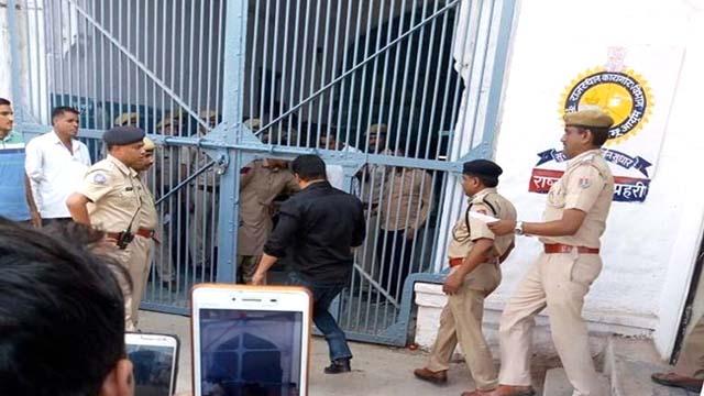 Salman will sleep on floor in jail