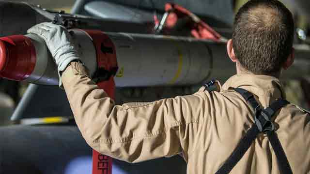 US, France say none of their missiles intercepted in Syria