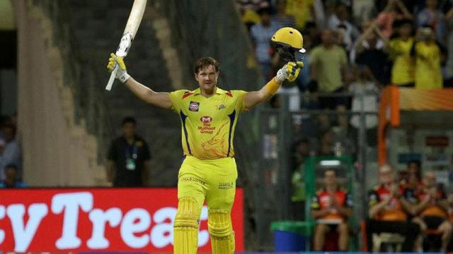 Watson ton hands Chennai third IPL title