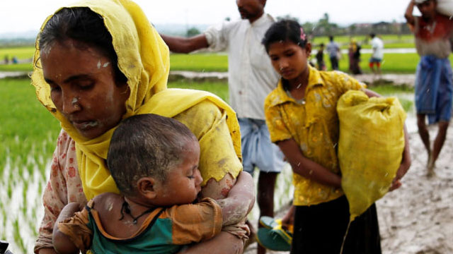 S Korea to provide addl $ 1.4mn for Rohingyas