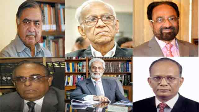 Independence of judiciary undermined