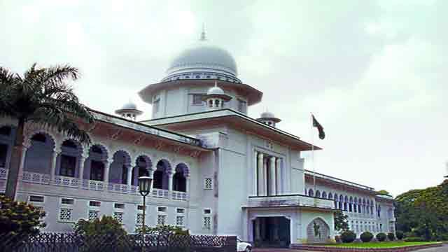 SC accepts gazette notification