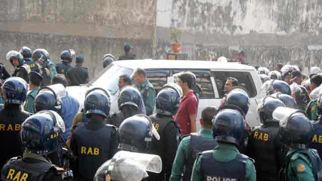 Verdict is nothing but vengeance of govt, says Jamaat
