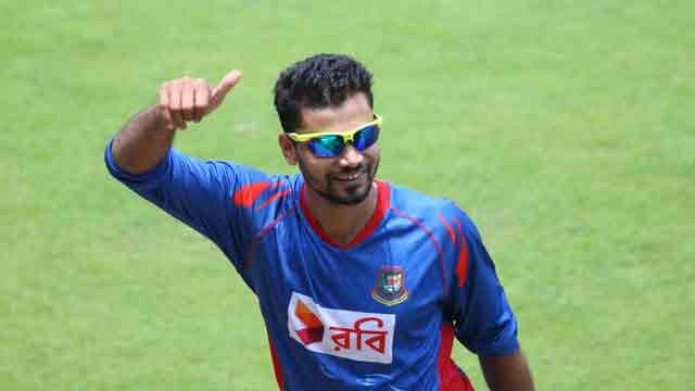 Mashrafe urged to make T20 comeback