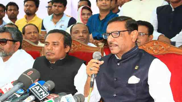 AL's poll victory merely a formality: Quader