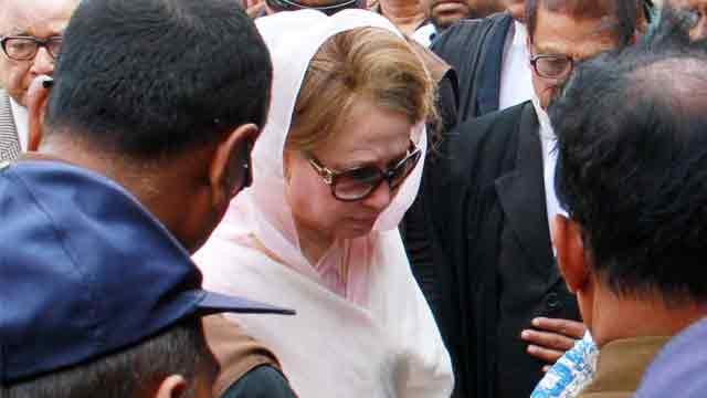 Khaleda Zia's treatment is a sensitive issue