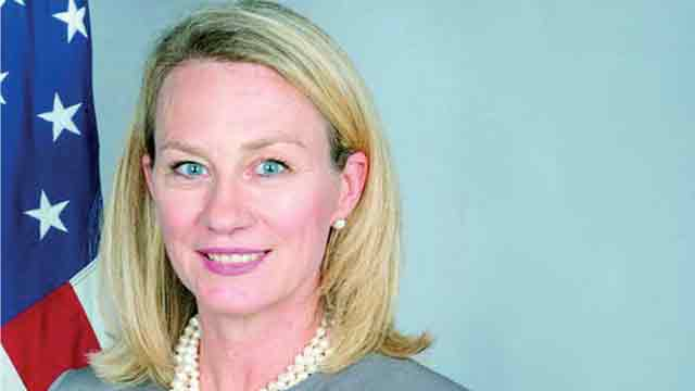 US Principal Deputy Assistant Secy Wells to visit Bangladesh