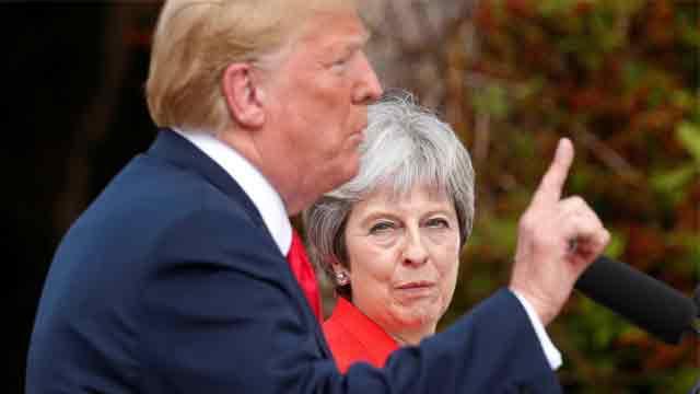 """Sue the EU, don't negotiate"""