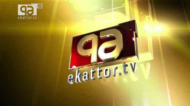 Govt cautions Ekattor TV