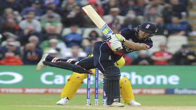ECB replaces Ben Stokes with Dawid Malan in England's ODI squad