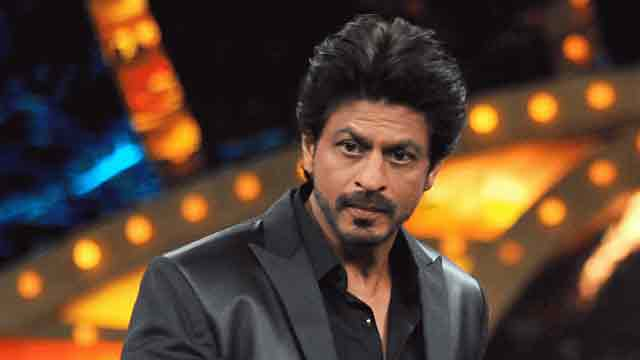 Shah Rukh to be feted at WEF 2018