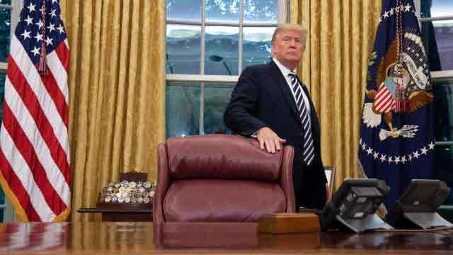 Trump's talks offer humiliating: Iran
