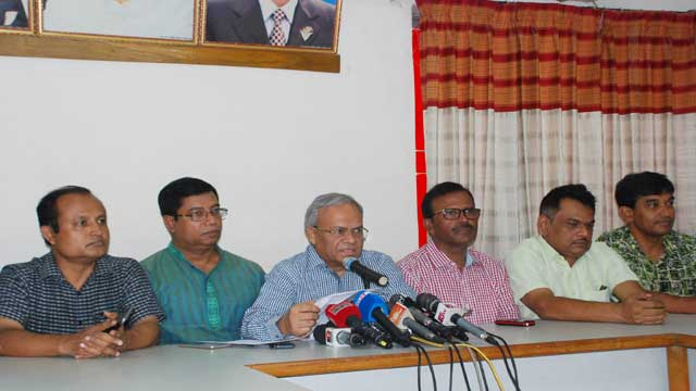 Holidaymakers suffer on highways: BNP