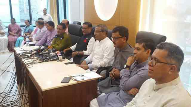 AL not to indulge in confrontations: Quader
