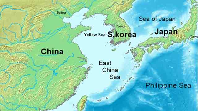 2 Bangladeshis among 32 missing in sea collision in China
