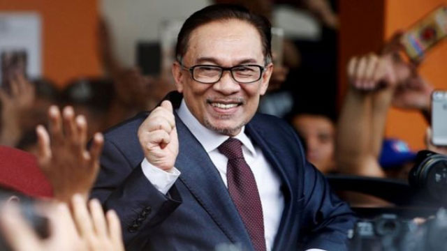 US welcomes release of Anwar Ibrahim