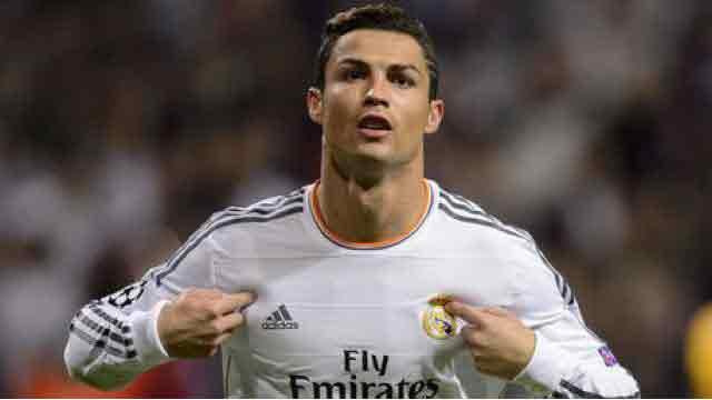 Ronaldo '120pc' fit for Champions League final: Zidane