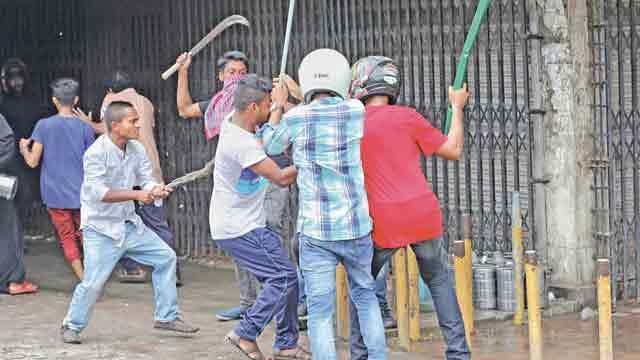 'Let Allah do justice,' laments injured Deepto