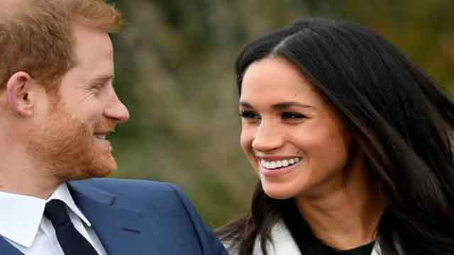 Prince Harry, Meghan Markle to marry on 19 May