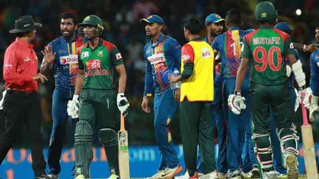 I need to remain calm, will be careful next time, says Shakib