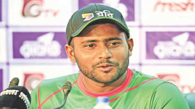 Imrul likey to be out of Tigers' series against Zim