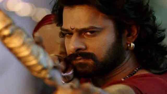 Baahubali actor Prabhas confirms Bollywood debut