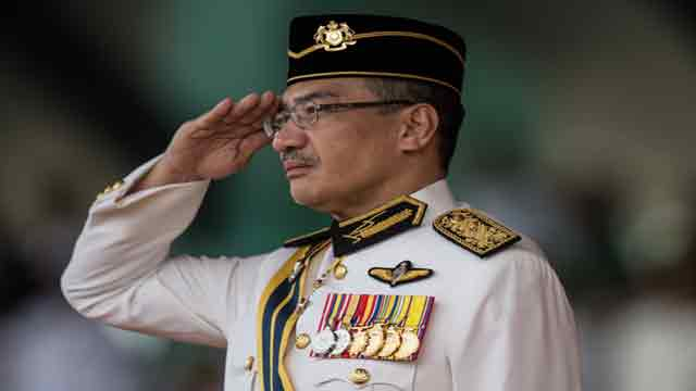 Malaysian defence minister says army 'ready' to play role in Jerusalem