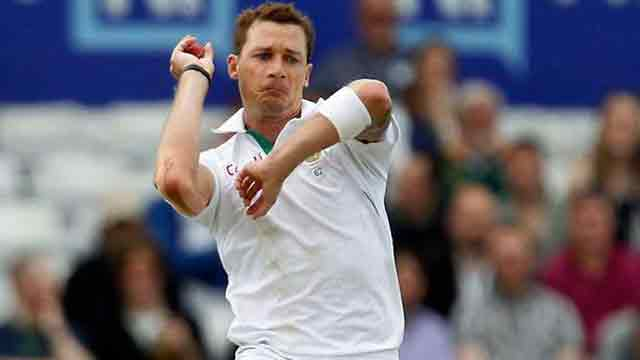 Dale Steyn plays down hopes of S Africa record of most wickets