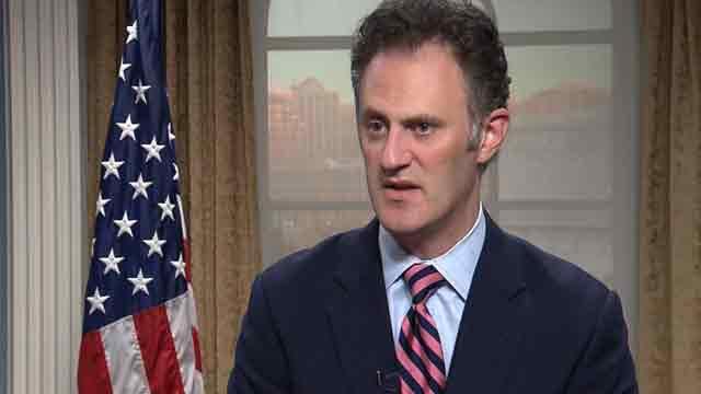 Ambassador Nathan to visit Tokyo