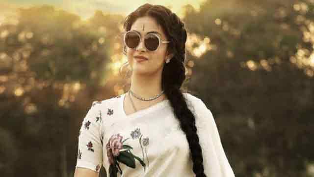 Savitri Biopic Mahanati to hit Kerala Screens on May 11