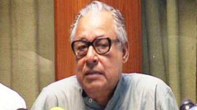 BNP leader Nazrul Islam hospitalised