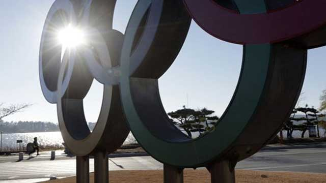 N.Korea accepts talks offer from S.Korea over Olympic