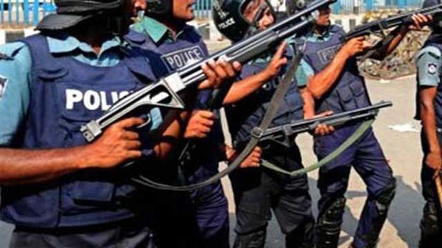 One killed in gunfight with police in Chuadanga