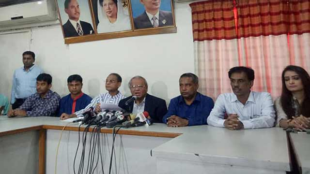 BNP to hold public rally in city Feb 22